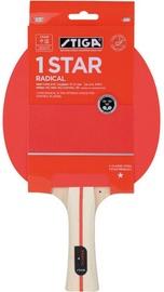 Stiga Radical ITTF Red