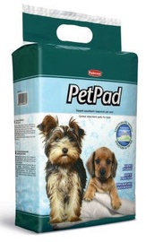 Padovan PetPad Quilted Absorbent Pads For Dogs 60x90cm 10pcs