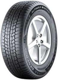 Ziemas riepa General Tire Altimax Winter 3, 245/40 R18 97 V XL