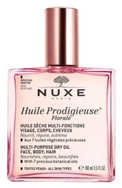 Масло для тела Nuxe Huile Prodigieuse Florale Dry Oil, 100 мл