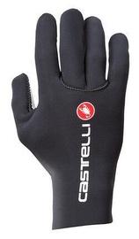 Castelli Diluvio C Full Gloves Black L/XL