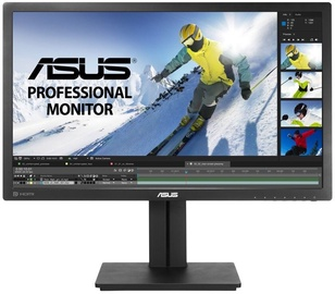 "Monitors Asus PB278QV, 27"", 5 ms"
