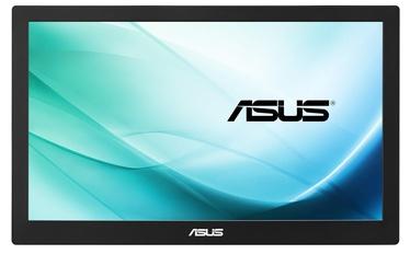"Monitors Asus MB169B+, 15.6"", 14 ms"
