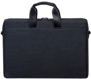 Rivacase Biscayne Laptop Bag 17.3'' Black
