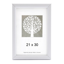 Savex Aura Photo Frame 21x30cm White