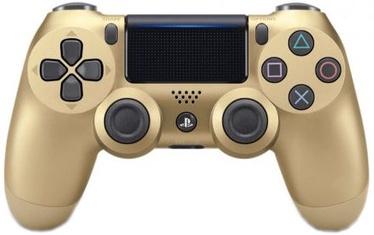 Sony DualShock 4 Controller V2 Gold