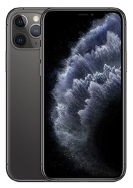 Viedtālrunis Apple iPhone 11 Pro 512GB Space Grey