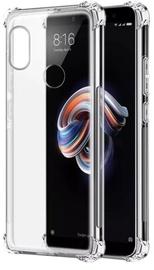 Mocco Anti Shock Back Case For Xiaomi Redmi Note 4/4X Transparent