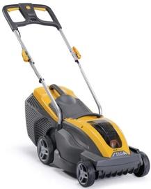 Stiga SLM 536 AE Cordless Lawnmower