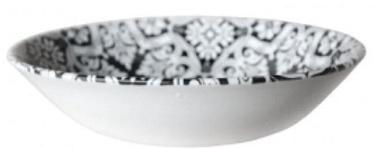 Claytan Gracewins Soup Plate D20.3cm