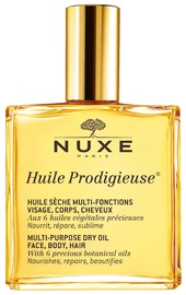 Масло для тела Nuxe Huile Prodigieuse Dry Oil, 100 мл