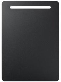 Virtuves dēlis Fiskars Functional Form 1057550, melna/dzeltena/bēša, 350 mm x 250 mm, 3 gab.