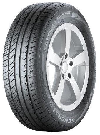 General Tire Altimax Comfort 175 65 R14 82T