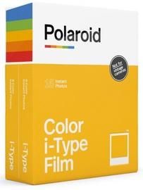Фотопленка Polaroid Color i-Type Film New, 16 шт.