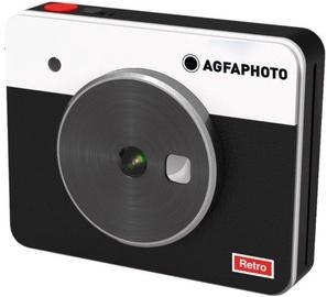 AgfaPhoto Square Shot 3/3 Black