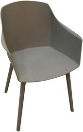 Ēdamistabas krēsls Verners Grosseto, zaļa