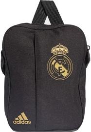 Adidas Real Madrid Organizer DY7718 Black