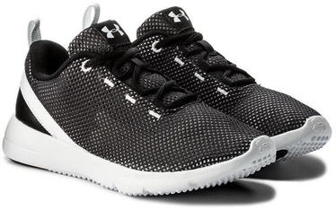 Under Armour Womens Squad 2 3020149-001 Black/White 39