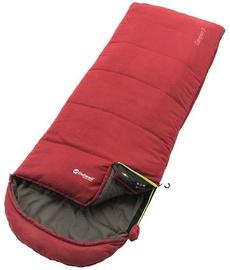 Guļammaiss Outwell Campion Junior 230231 Red, 170 cm