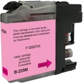 Uprint Cartridge for Brother 13ml Magenta