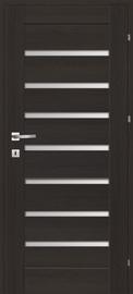 Полотно межкомнатной двери Classen Grena M3 Door Leaf Right 203.5x84.4cm Oak