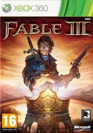 Fable III Xbox One Compatible Xbox 360