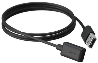 Suunto Magnetic USB Cable Black