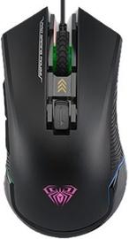 Aula Nomad RGB Gaming Mouse Black