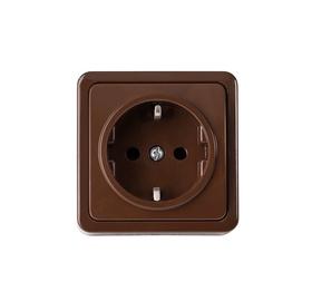 Vilma Electric SL250 RP16-002 Socket Brown