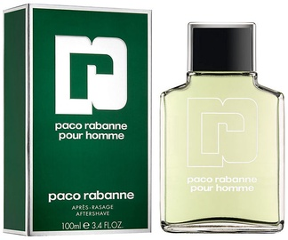 Paco Rabanne Pour Homme 100ml After Shave Lotion