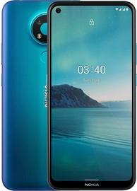 Mobilais telefons Nokia 3.4, zila, 3GB/64GB