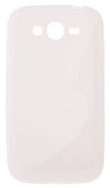 Telone Back Case S-Case for Samsung i9060 Grand Neo White