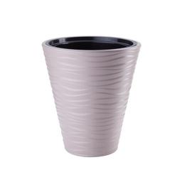 Puķu pods Form Plastic Sahara 2721 051 D35 Brown
