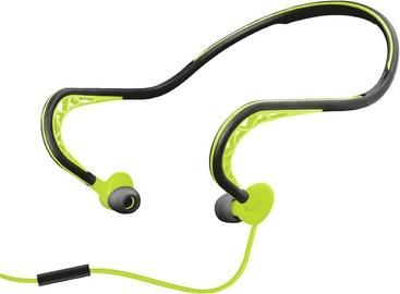 Trust Ludo Neckband-Style Sports Earphones