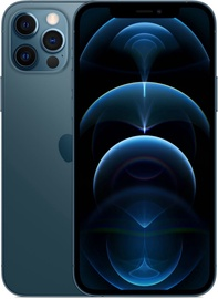 Mobilais telefons Apple iPhone 12 Pro, zila