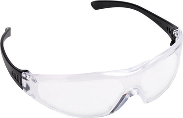 Kreator KRTS30007 Safety Glasses Transparent