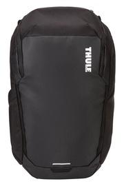 Рюкзак Thule Chasm Backpack 26l Black, черный, 15.6″