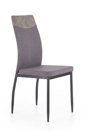 Ēdamistabas krēsls Halmar K276 Grey