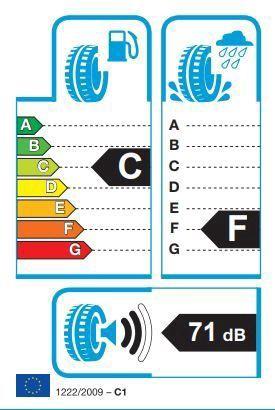 Зимняя шина Yokohama Ice Guard IG60, 225/55 Р18 98 Q C F 71