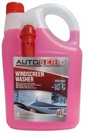 Logu tīrītājs Autoserio Windscreen Washer -15C 4L