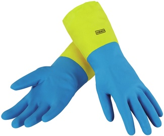 Leifheit Rubber Gloves Ultra Strong S