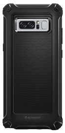 Spigen Rugged Armor Impact Back Case For Samsung Galaxy Note 8 Black