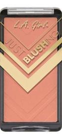 Vaigu ēnas L.A. Girl Just Blushing GBL484, 7 g