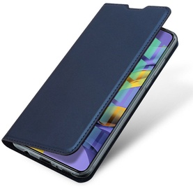 Dux Ducis Skin Pro Bookcase For Samsung Galaxy A51 Blue