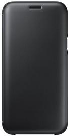 Samsung Flip Cover For Samsung Galaxy J5 J530 Black