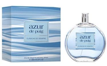 Antonio Puig Azur De Puig 200ml EDT