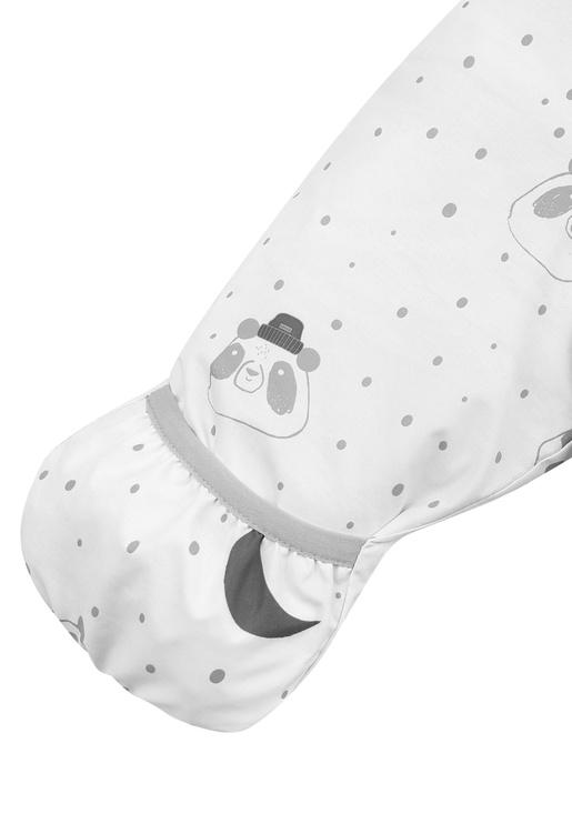 Детский спальный мешок Lassie Staava 710733-9313 Light Grey