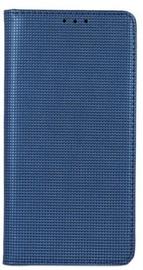 Mocco Bingo Magnet Book Case For Apple iPhone 7 Plus/8 Plus Blue