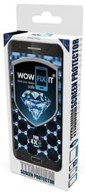 WowFixIt Anti Bacterial Liquid Screen Protector Set For 4 Devices