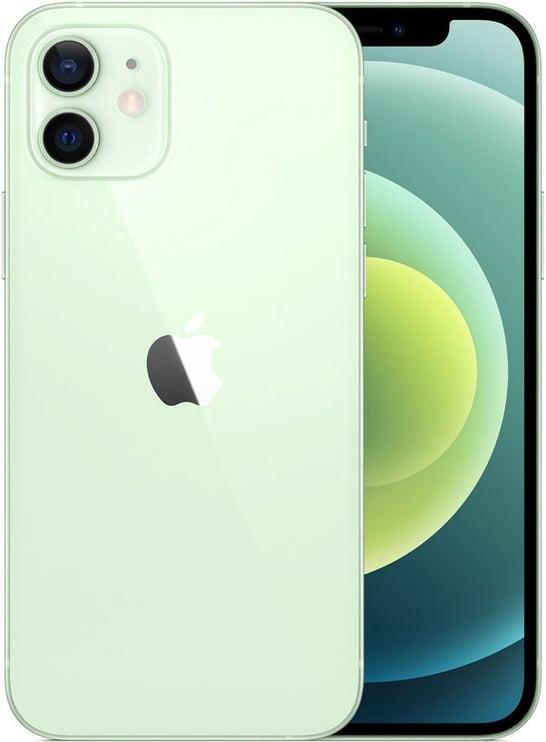 Viedtālrunis Apple iPhone 12 64GB Green